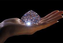 Nằm mơ thấy kim cương đánh số nào và ý nghĩa giấc mơ?