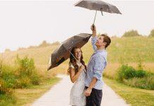 Nằm mơ thấy ô dù là điềm báo gì?