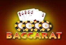 cách chơi baccarat