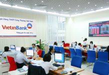 Hướng dẫn mở tài khoản ngân hàng Vietinbank