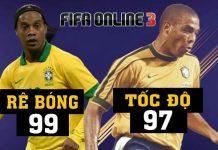 Nên mua cầu thủ nào trong fifa online 3