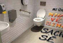 Mơ thấy nhà vệ sinh
